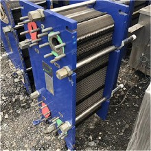 回收二手儲水式暖氣換熱器工作原理 服務周到圖片