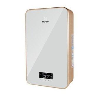 沐克MOKER全智能恒温速热式电热水器-A8-7000W-全国空白区域招商