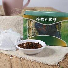 桦树茸超微粉加工厂家图片