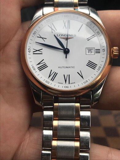 鎮江全新手表回收行情服務