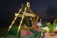 游樂園設施全新海盜船廠家直銷,游樂設備