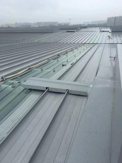上海扇形彎弧鋁鎂錳板YX65-430型 可加工定制