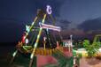航天游乐设施,新款游乐园设备新款海盗船款式新颖