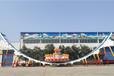 环保郑州航天神州飞碟品质优良,大型飞碟