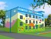 江門承接幼兒園墻體彩繪信譽保證,墻體彩繪