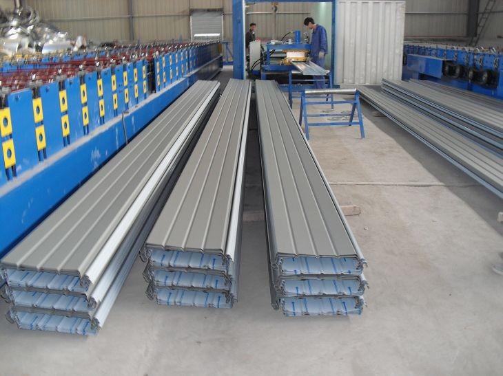 遼陽幕墻鋁鎂錳板YX65-330型 可加工定制