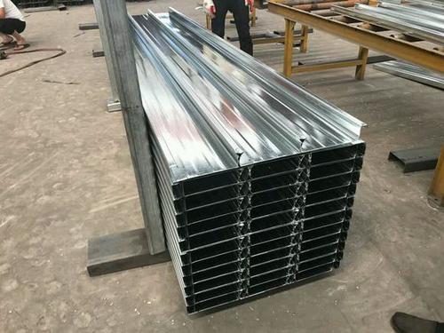 曲靖鍍鋅鍍鋁鋅鋼樓承板閉口YXB65-185-555廠家直銷