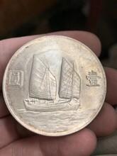 古钱币拍卖价格 光绪元宝 欢迎来电垂询图片
