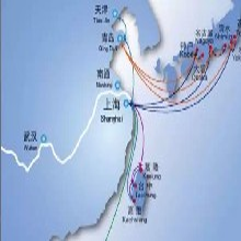 台州义乌到日本海运物流 日本海运物流 专业物流配送