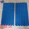 大S波填料 横流冷却塔填料 改性PVC冷却塔填料 耐高温pp填料