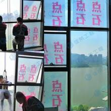 上海幕墻玻璃維修玻璃幕墻更換安裝定制 服務至上圖片