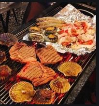 烏魯木齊加盟烤肉投資費用,涮烤一體圖片