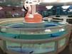 雞西玻璃池廠家