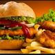網紅漢堡加盟圖