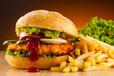 南昌快餐汉堡加盟加盟电话,西餐炸鸡汉堡
