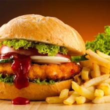 朔州快餐漢堡加盟品牌加盟圖片