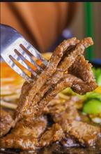 遇見烤肉屋涮烤一體,博爾塔拉加盟烤肉免費培訓圖片