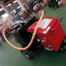 武汉100升热沥青撒布机 全自动温控 生产厂家图片