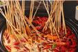 西航涮涮串串串串香涮烤串串香