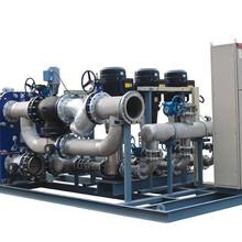 億達蒸汽換熱機組,巴彥淖爾板式換熱機組量大從優圖片