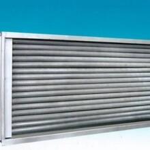 億達換熱器,烏海翅片管換熱器散熱器設計合理圖片