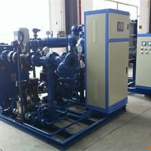 億達蒸汽換熱機組,烏海板式換熱機組樣式優雅圖片