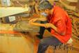 王義紅木老料紅木書桌,精湛工藝王義紅木緬甸花梨書桌收藏佳品