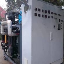 回收銷售二手凍干機壓縮機高壓報警圖片