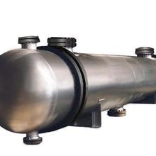 長春列管式換熱器廠家直銷圖片