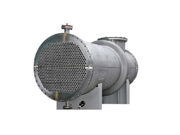 伊春列管式换热器款式齐全,U型管式换热器