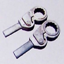億達換熱器拆裝扳手,錫林郭勒盟板式換熱器扳手款式新穎圖片