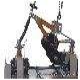 自行車架振動測試機圖