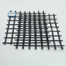 自粘式玻纖土工格柵 雙經雙緯格柵 規格全圖片