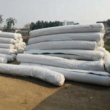 山東土工布 綠色土工布 價格優惠圖片