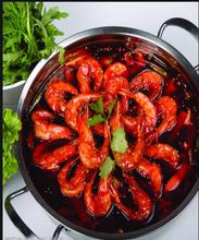 蝦海記蝦火鍋王婆大蝦,南通蝦火鍋加盟熱線圖片