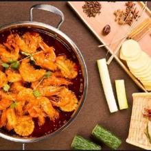 蝦海記蝦火鍋涮火鍋,天津投資蝦火鍋加盟圖片