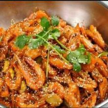 蝦海記蝦火鍋王婆大蝦,鄭州開家蝦火鍋加盟圖片