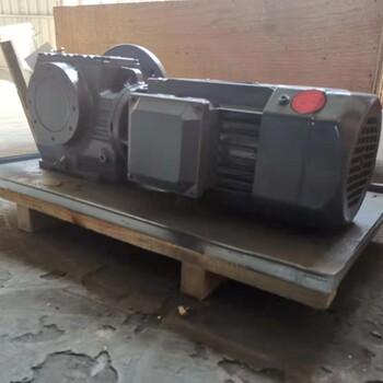 SEW减速机GSABS37