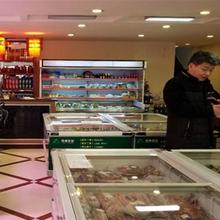 九品鍋火鍋食材加盟,重慶招商火鍋超市整店輸出圖片
