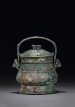 北京上门直接收购当天回收古董古玩私下交易 磁州窑图片