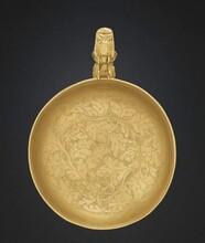 佛山收购价格古董古玩当天私下交易 铜碗图片