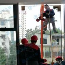 長春高空幕墻維修玻璃更換安裝幕墻改造改窗戶價格圖片