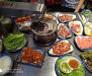 菏澤開家火鍋燒烤食材超市,自助火鍋加盟