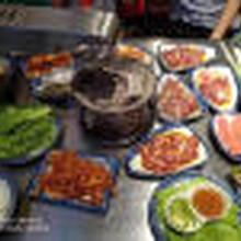 九品鍋燒烤火鍋自助,阿壩加盟火鍋燒烤食材超市圖片
