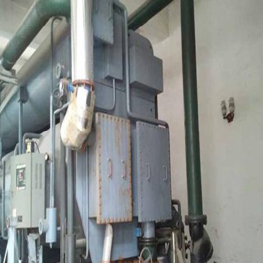 南京廢舊中央空調回收服務周到,溴化鋰空調回收