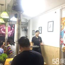 上海合作韓式烤肉燒烤培訓圖片