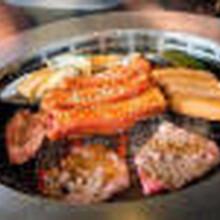 常德開家韓式烤肉燒烤信譽保證圖片