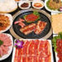 長沙合作韓式烤肉燒烤官網圖片