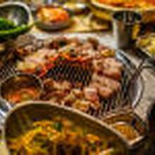 重慶投資韓式烤肉燒烤免費培訓圖片
