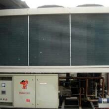 上海标尚溴化锂空调回收,金华废旧中央空调回收服务周到图片
